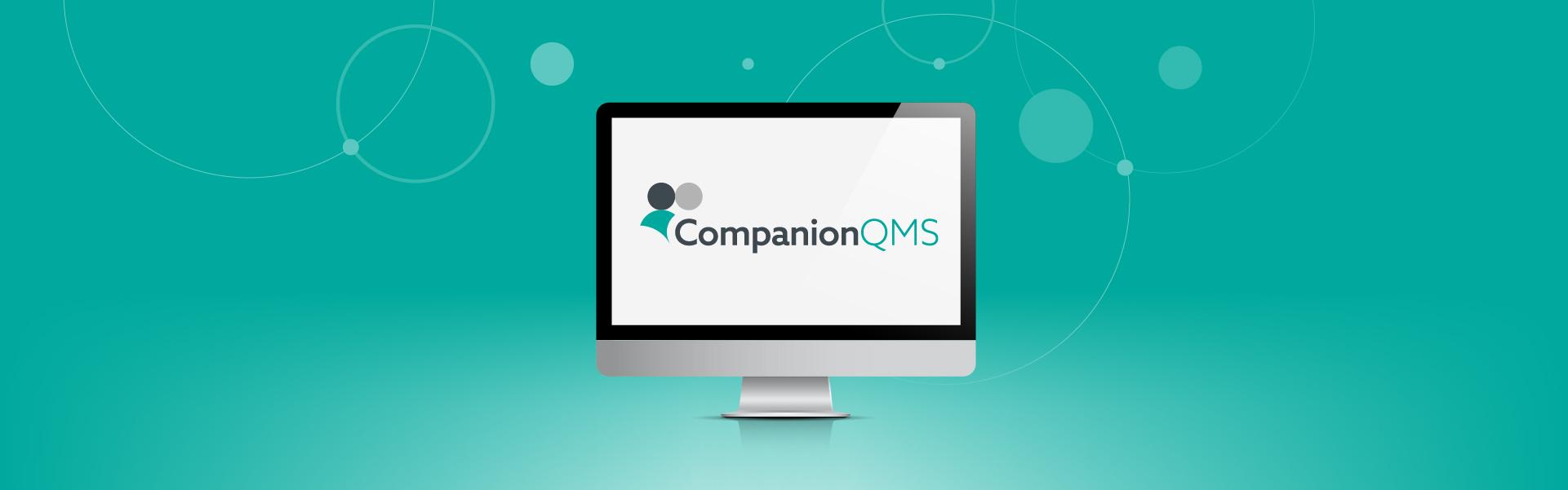 CompanionQMS